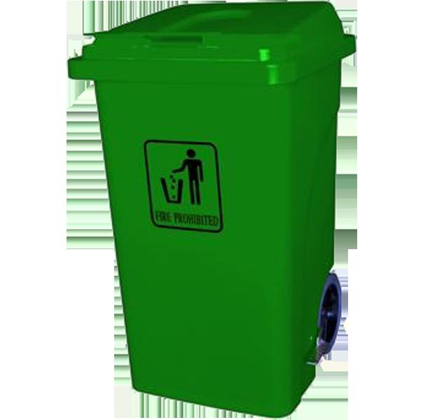 Bolsas y cubos para basura complementos de higiene - Cubos de basura industriales ...